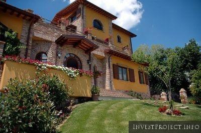Снять дом или квартиру в Рим, Жилье в Италия
