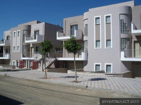 Недвижимость в греции кавала