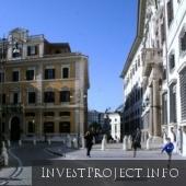 Коммерческая недвижимость италии недорого
